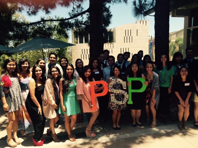 Southern CA Graduates